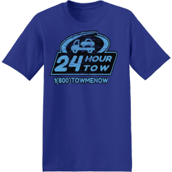 Towing Service T Shirts