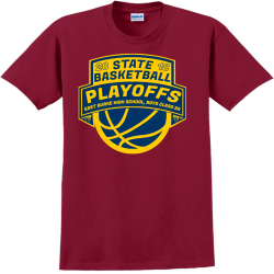 Cavaliers Basketball Playoffs - Basketball T-shirts