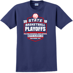 Pelicans Basketball Playoffs - Basketball T-shirts