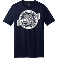 Wizards Basketball Playoffs - Basketball T-shirts