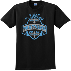 football playoffs t shirt designs T Shirts