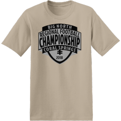 football regionals t shirt designs t shirts
