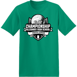 Golf T Shirt Designs Designs For Custom Golf T Shirts