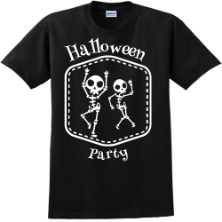 Halloween Party - undefined T-Shirts