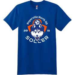 naperville north hs soccer 2019 t shirts