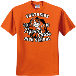 school spirit t shirt designs