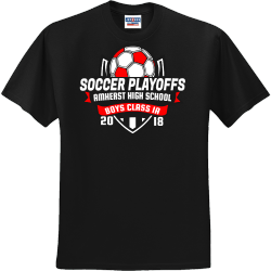 soccer playoffs shirt designs t shirts
