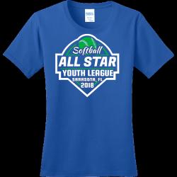 Softball t shirt designs designs for custom softball t for All star t shirts