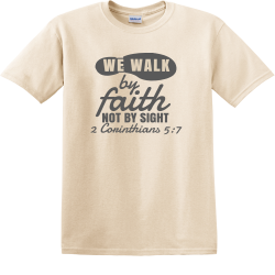 Christian T-Shirt Designs - Designs For Custom Christian T-Shirts ...