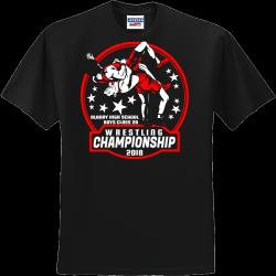 Wrestling t shirt designs designs for custom wrestling t for Wrestling tournament t shirt designs