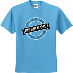 youth group shirt designs t shirts