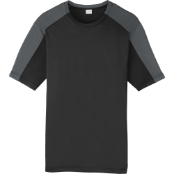 Create Men's 100% Polyester T-Shirts Sport-Tek ST354