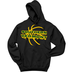 Southern--Vermont Men's 50/50 Cotton/Polyester Hoodies Jerzees 996M
