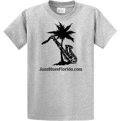 jbf PROPERTY OF XXL HIALEAH Men's 100% Cotton T-Shirts Port And Company PC61