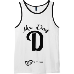 honeymoon-shirt-ideas OUTERLIMIT   outerlimit2018 Mens 100% Cotton Tank Tops District Threads DT1500
