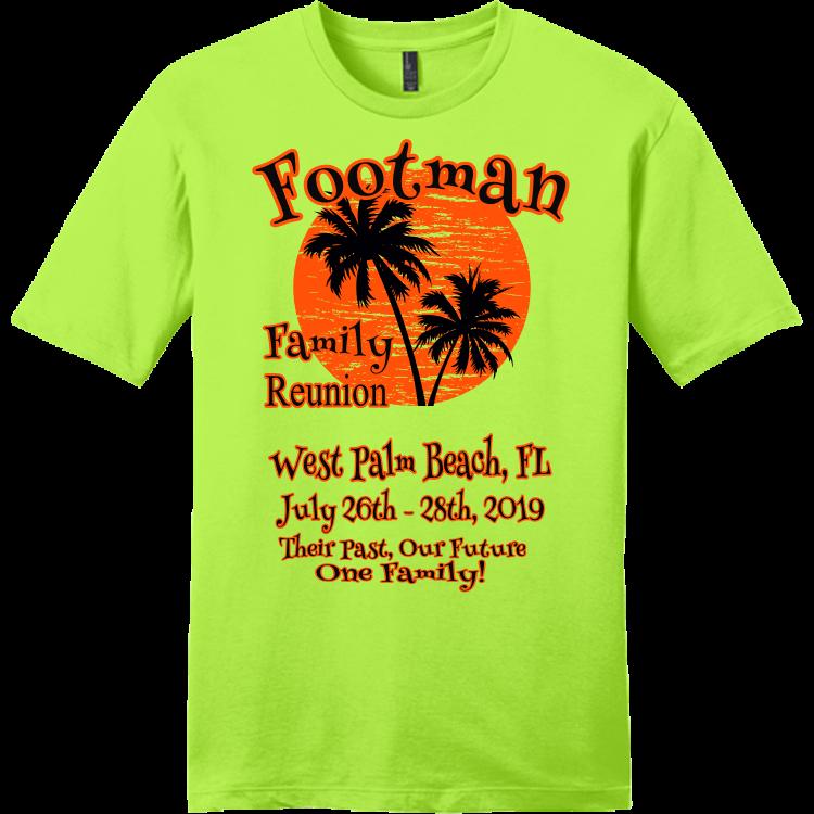West Palm Beach In 2019: Footman Reunion Their Past Our Future West Palm Beach FL