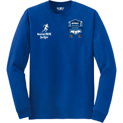 CHAMPIONSHIPS-20--EPRU--WOMENS-FIFTEENS--National-NSCRO-18--Qualifier Create Unisex 50/50 Cotton/Polyester Long Sleeves Gildan 8400