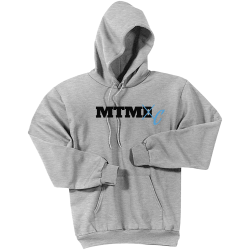 Manheim-Township-Hoodies  Men's 50/50 Cotton/Polyester Hoodies Port And Company PC78H