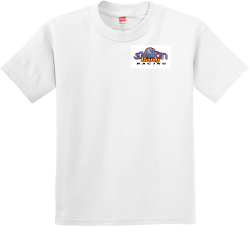 kids-soul-train 2019 COUSIN CAMP 1 Boy's 100% Cotton T-Shirts