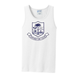Tank Men's 100% Cotton Tank Tops Port And Company PC54TT