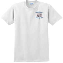 Bowling-for-Bird Fresh out of Fox Adult 100% Cotton T-Shirts Gildan 2000