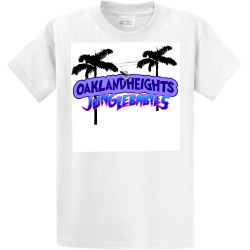 Oaklandheights-JB Test Design Custom T-shirts