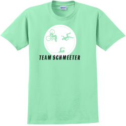 TEAM-SCHMEETER---2 Lee Shirt 1 Adult 100% Cotton T-Shirts Gildan 2000