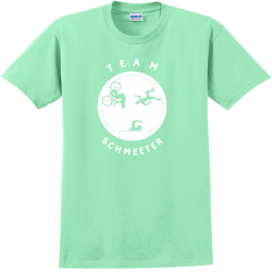 TEAM-SCHMEETER-1 Lee Shirt 1 Adult 100% Cotton T-Shirts Gildan 2000