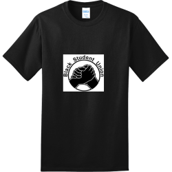 Create POWDER PUFF FOOTBALL 19 20 Adult 100% Cotton T-Shirts Port And Company PC150