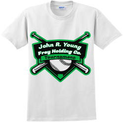 John R. Young Frey Holding Co. Tournament