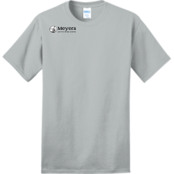 Meyers-contracting Create Adult 100% Cotton T-Shirts Port And Company PC150