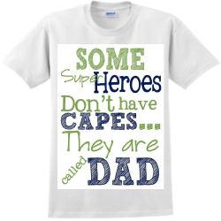 Father's-Day Amotekun Adult 100% Cotton T-Shirts Gildan 2000