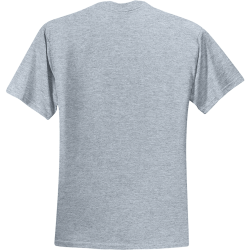 Trepanier---Construction-810-577-6571 DRAMMIE 5.29.20 does 40 Men's 50/50 Cotton/Polyester T-Shirts Jerzees 29M