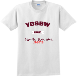 YDSBW Men Are Dumb Adult 100% Cotton T-Shirts Gildan 2000