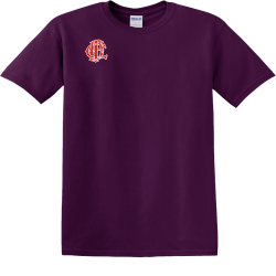 Create Men's 100% Cotton T-Shirts Gildan 5000
