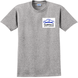 Office-Shirt-Sport-Gret SODA SPRINGS Allred Family Reunion 2019 Adult 100% Cotton T-Shirts Gildan 2000