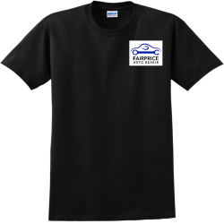 Office-Shirts-Black SODA SPRINGS Allred Family Reunion 2019 Adult 100% Cotton T-Shirts Gildan 2000