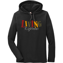 Living Righteous