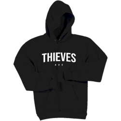 thieves ave hoode
