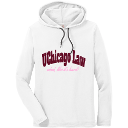 UChicago Law what like its hard