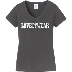 LOVETTWEAR WOMEN GREY