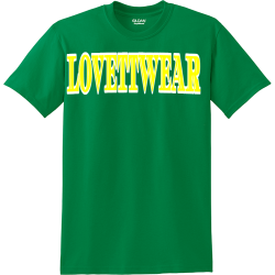 LOVETTWEAR GREENBAY