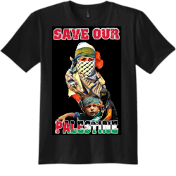 Save Our Palestine